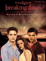 Breaking Dawn (Movie): Northern Lights Sheet Music