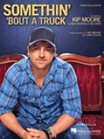 Somethin' 'Bout A Truck Sheet Music