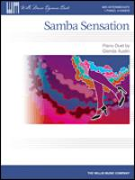 Samba Sensation Sheet Music