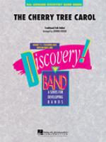 The Cherry Tree Carol, Percussion 2 part Sheet Music
