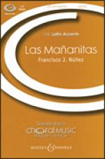 Las Mananitas Sheet Music