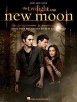 New Moon (The Meadow) Sheet Music