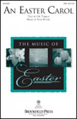 An Easter Carol Sheet Music