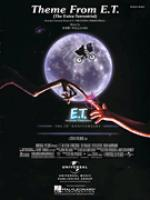 Theme from E.T. (The Extra-Terrestrial) Sheet Music