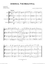 Patriotic Collection, USA Tunes and Songs (COMPLETE) Sheet Music