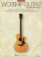 The Worship Guitar Anthology - Volume 1 Sheet Music