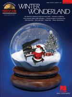Winter Wonderland Piano Play-Along Volume 124 Sheet Music