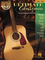 Ultimate Christmas Guitar Play-Along Volume 158 Sheet Music