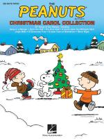 The Peanuts Christmas Carol Collection Sheet Music