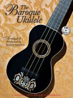 The Baroque Ukulele Sheet Music