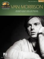 Van Morrison Piano Play-Along Volume 72 Sheet Music