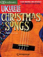 Kev's Quickstart Ukulele Christmas Songs Sheet Music