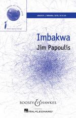 Imbakwa Sounds Of A Better World Sheet Music Sheet Music