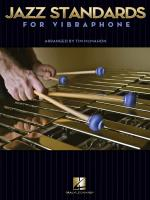 Jazz Standards For Vibraphone Sheet Music