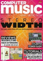 Computer Music Magazine - September 2012 Issue Sheet Music
