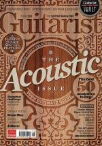 Guitarist Magazine - Summer 2012 Special Issue Sheet Music