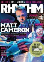 Rhythm Magazine - Summer 2012 Special Issue Sheet Music