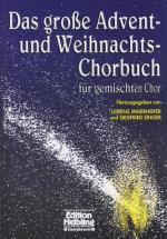 Helbling Verlag Advent-und Weihnachts-chorb. Sheet Music