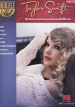 Hal Leonard Ukulele Playalong Taylor Swift Sheet Music