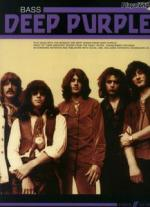 Alfred Music Publishing Deep Purple Bass Play-along Sheet Music