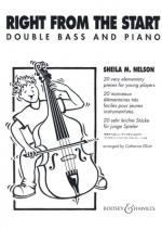 Boosey & Hawkes Nelson Right From The Start Sheet Music
