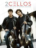 2cellos: Luka Sulic & Stjepan Hauser Sheet Music