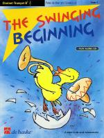 The Swinging Beginning Sheet Music