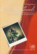 Acoustic Music Christmas Carols Sheet Music