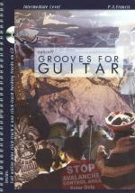 Paul A. Francis: Concept Grooves For Guitar Sheet Music