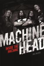 Machine Head: Inside The Machine Sheet Music