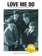 The Beatles: Love Me Do - 50th Anniversary Edition Sheet Music