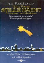 Stille Nacht - 50 Advents - Und Weihnachtslieder Sheet Music