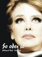 Hildegard Knef: So Oder So - Songbook Sheet Music