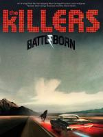 The Killers: Battle Born Sheet Music