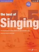The Best Of Singing Grades 4-5 (Low Voice) Sheet Music