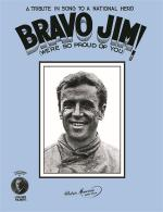 Bravo Jim! We're So Proud Of You - A Tribute To A National Hero Sheet Music