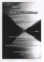 Peter Rose: Mary, Help Of Christians Sheet Music