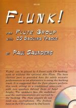 Paul Saunders: Flunk! Sheet Music