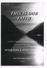 Peter Rose: This Is Our Faith Sheet Music