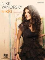 Nikki Yanofsky: Nikki Sheet Music