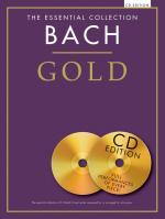 The Essential Collection: Bach Gold (CD Edition) Sheet Music
