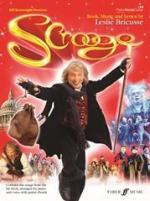 Leslie Bricusse: Scrooge The Musical Sheet Music