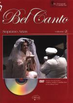My Personal Conductor Series: Bel Canto Soprano Arias - Volume 2 Sheet Music