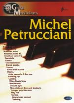 Great Musicians Series: Michel Petrucciani Sheet Music