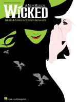 Stephen Schwartz: Wicked - Beginning Piano Solo Sheet Music