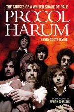 Henry Scott-Irvine: Procol Harum - The Ghosts Of A Whiter Shade Of Pale Sheet Music