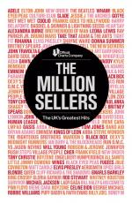 The Official Charts Company: The Million Sellers - The UK's Greatest Hits Sheet Music