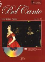 My Personal Conductor Series: Bel Canto Soprano Arias - Volume 1 Sheet Music