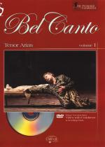 My Personal Conductor Series: Bel Canto Tenor Arias - Volume 1 Sheet Music