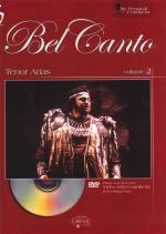 My Personal Conductor Series: Bel Canto Tenor Arias - Volume 2 Sheet Music